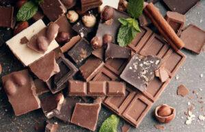Šokolaadiga joogid ja ilma
